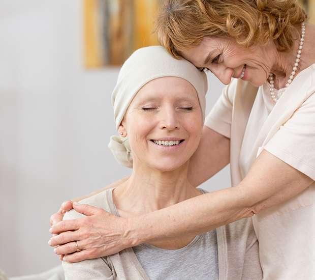 Marlton Cancer Center