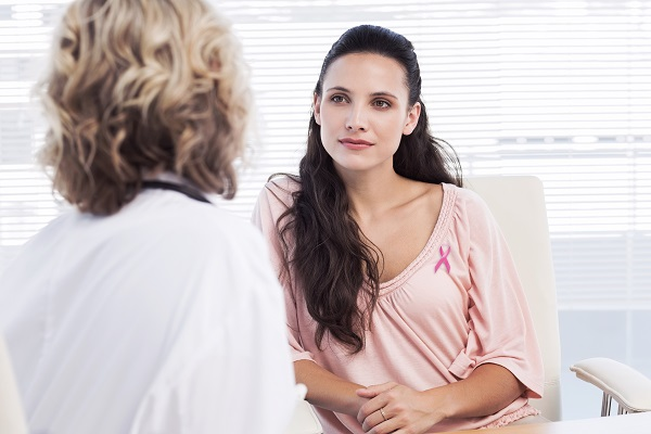 Regular Breast Exams To Detect Breast Cancer Early